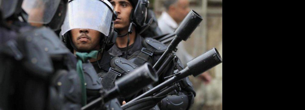 HRW: Egypt Kidnaps Political Activists