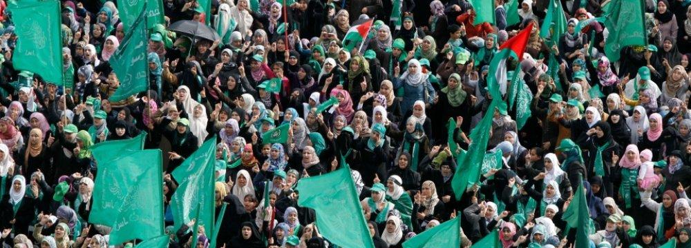 Verdict Against Hamas Overturned