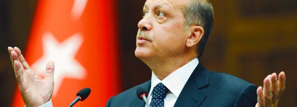 Erdogan: Snap Vote Inevitable if No Gov't Within Deadline
