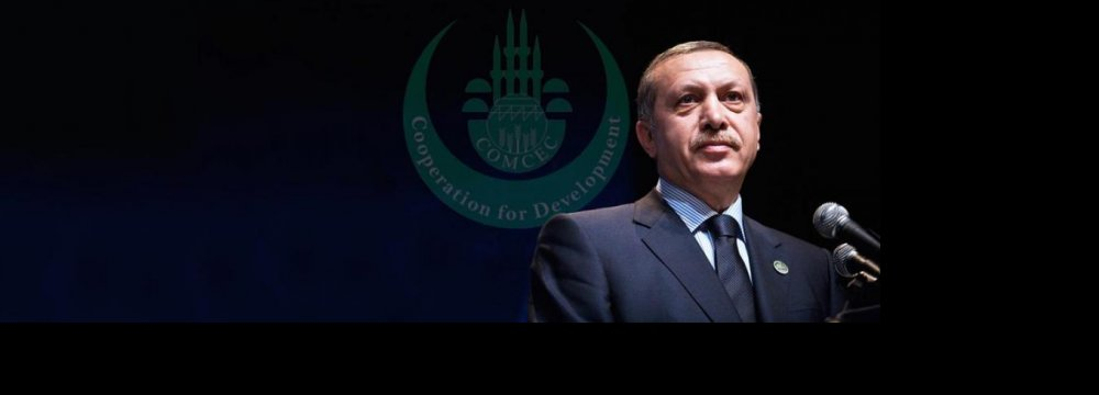 Turkey Questions Role of Foreigners in Region