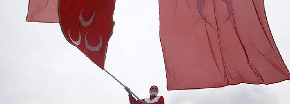 What Will Erdogan Do If AKP Fails Again?