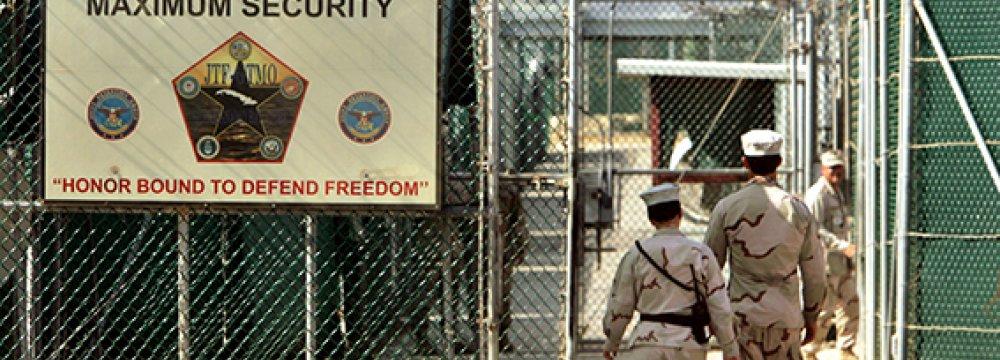 6 Guantanamo Detainees Sent to Uruguay