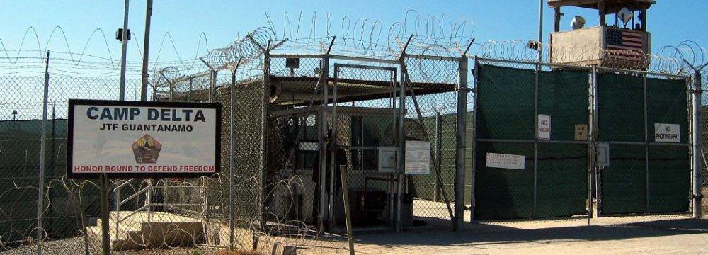 Shutting Guantanamo by 2016 'Unrealistic'