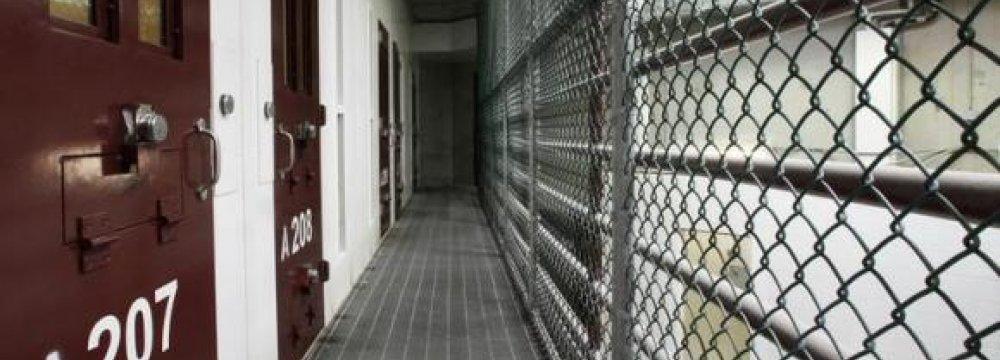 5 Gitmo Prisoners Sent to Kazakhstan