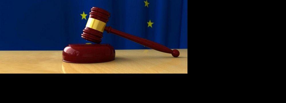 EU Court Takes  Hamas Off  Terrorist List