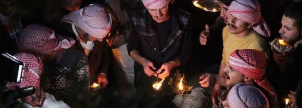 IS Kills 300 Yazidi Captives