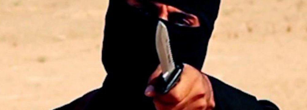 "US Targets ""Jihadi John"""