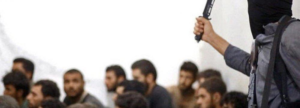 IS Kills 5 Journalists in Libya