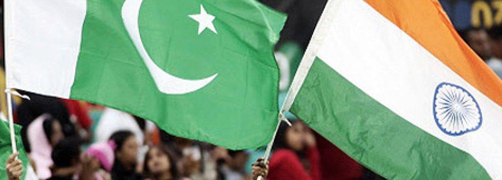 India, Pakistan Revive Diplomatic Efforts