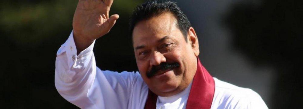 India, China Influence in Sri Lanka