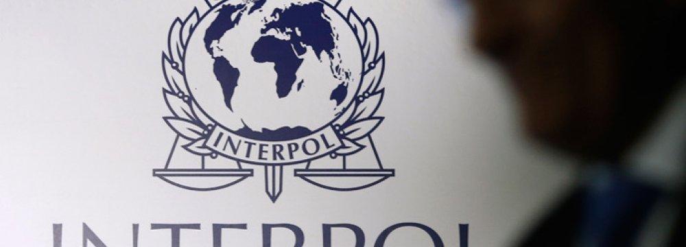 Interpol Suspends $22.5m FIFA Partnership