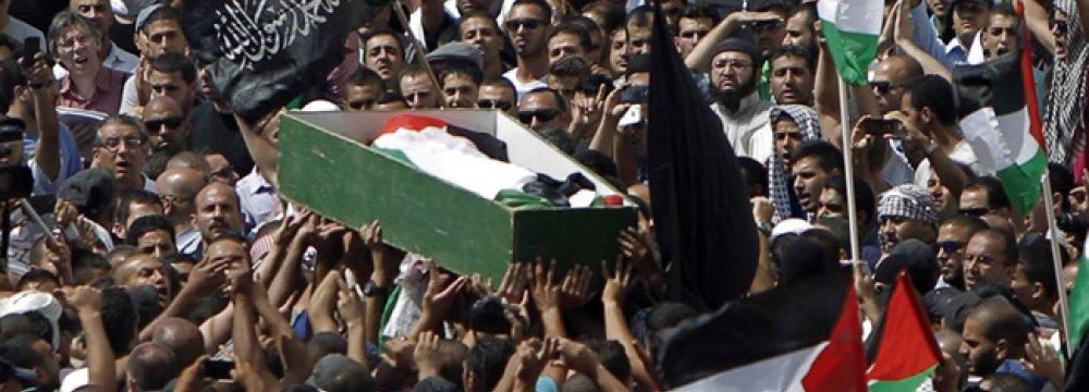 Israel Army Kills 4 on Syria Border
