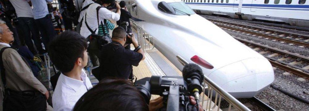 2 Dead in Japan Train Fire