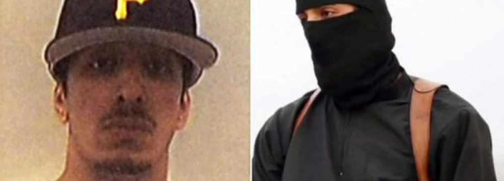 Jihadi John Stirs Britain to Defend Spy Agencies