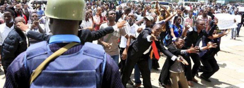 Kenyans Angry Over 'Preventable' Garissa Massacre