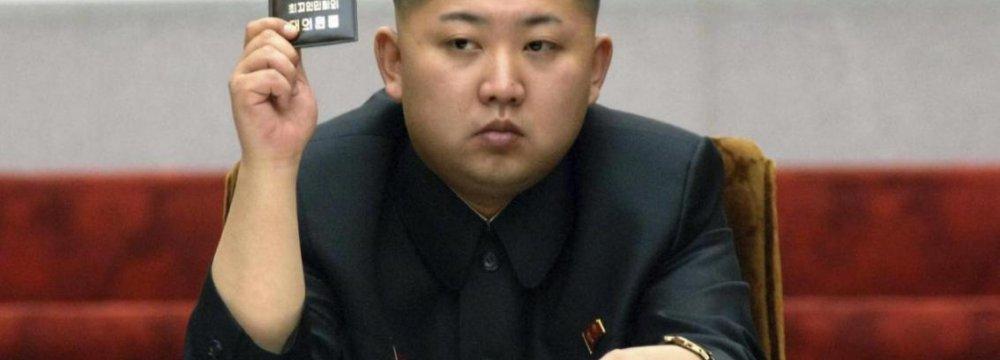 Kim in Russia