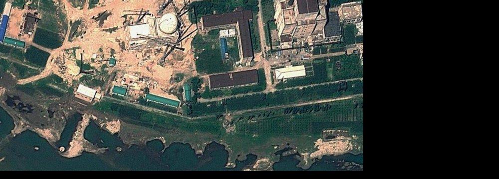 N. Korea: Nuclear Bomb Fuel Plants Restarted