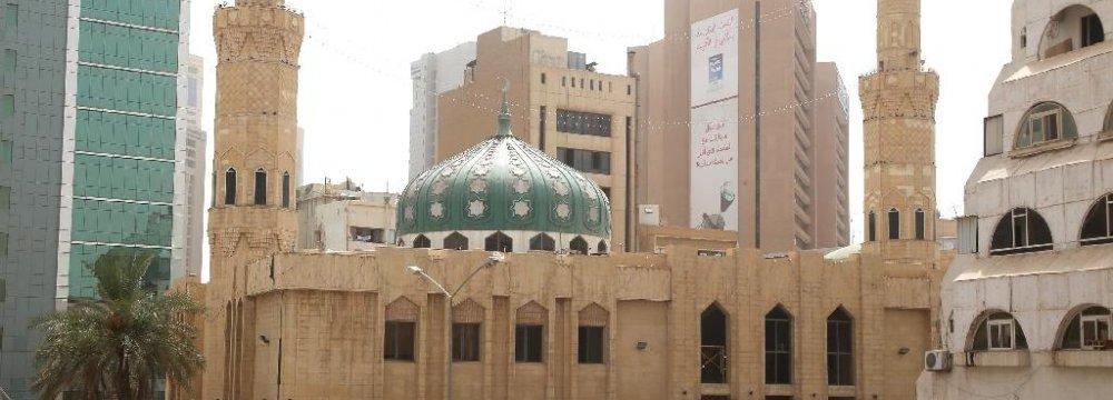 HRW Slams Kuwait DNA Testing Law