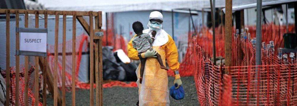 Liberia to Open Borders, Lift Ebola Curfew