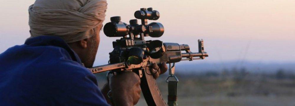 2 Dozen Killed in Libya Clashes