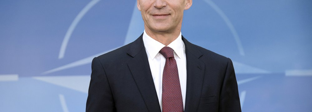 Ex-Norway PM Becomes New NATO Chief