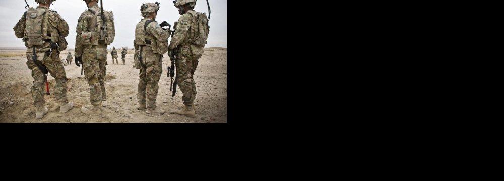 Obama Admits US Lacks Complete Strategy in Iraq