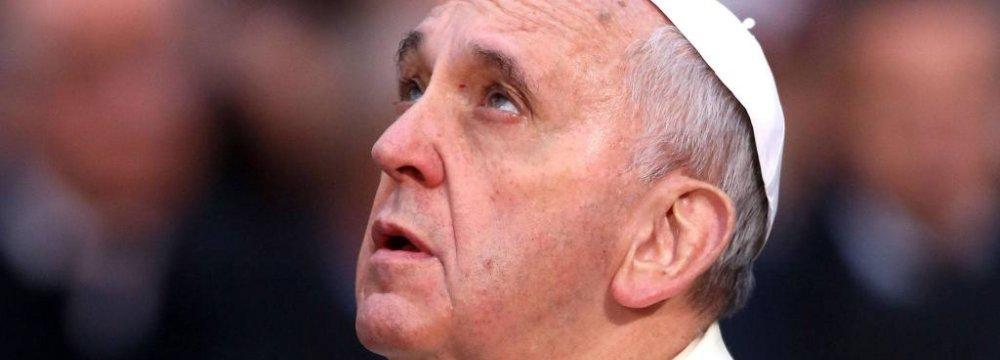 Papal Attack