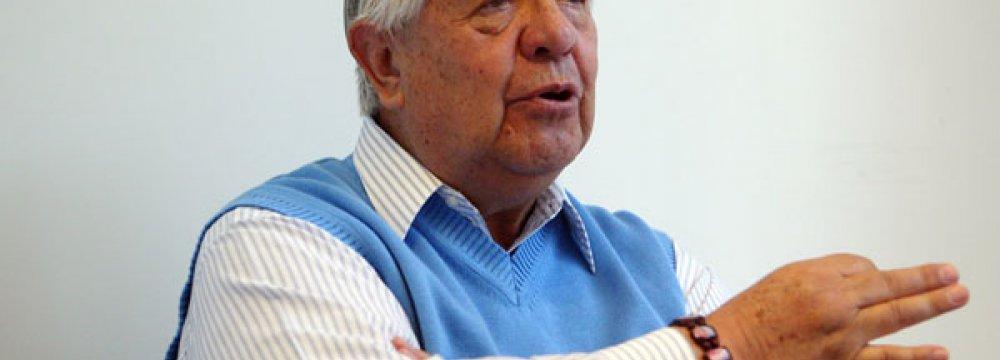 Pinochet Spymaster Dies