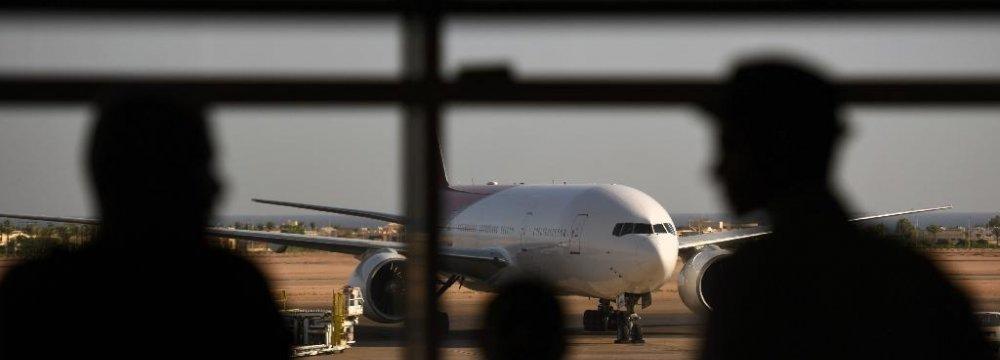 Who Downed Metrojet Flight 9268?