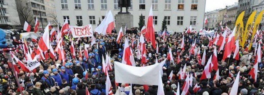 Polish Demo