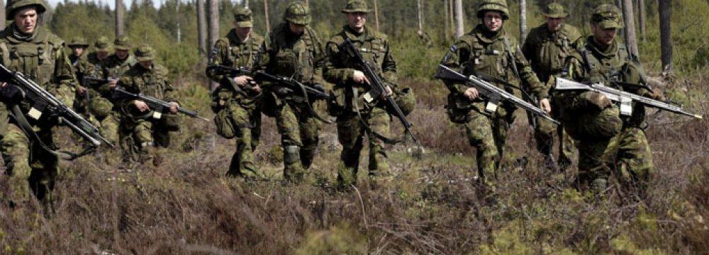 Russia to Boost Military Presence in Crimea