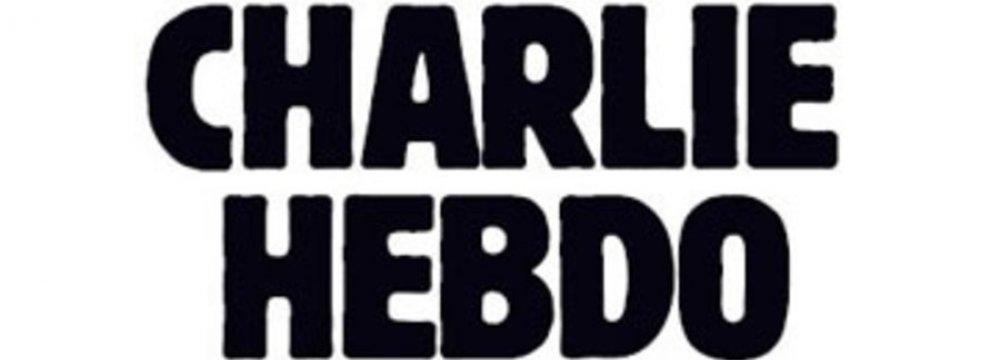 Russia Slams Charlie Hebdo
