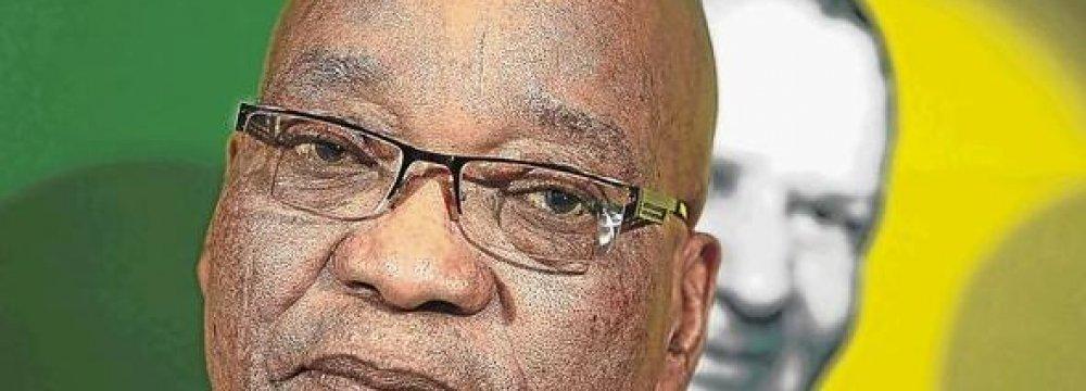 S. Africa Plans Land Reform