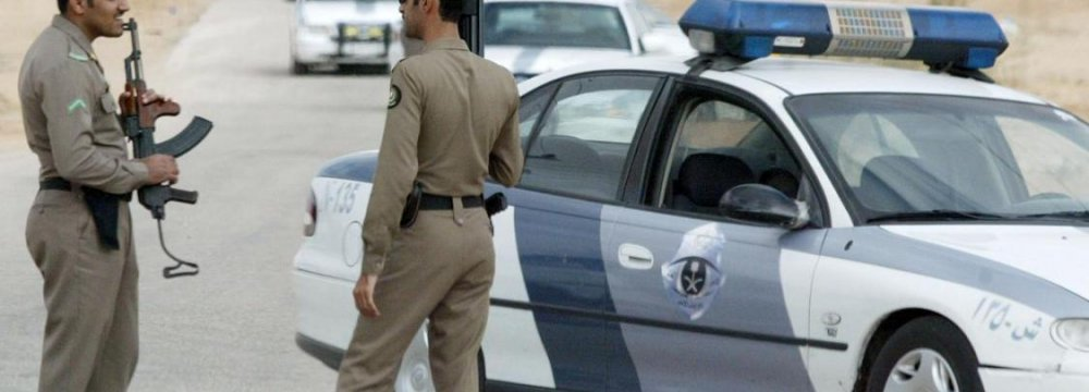 S. Arabia Arrests 93 IS Suspects