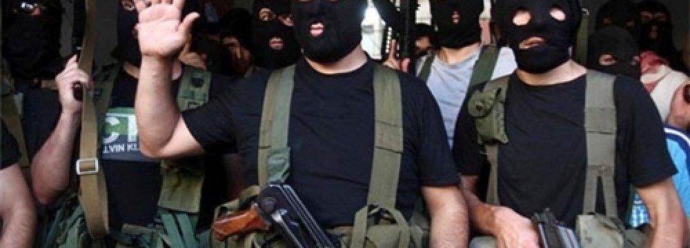Nusra Militants Close in on Syria Village