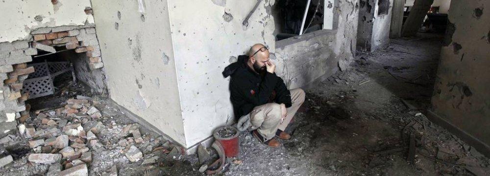 Global Terror Attacks, Deaths Spike in 2014