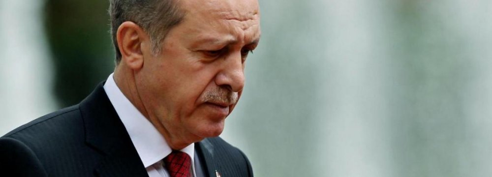 Turkey: Instability Ahead