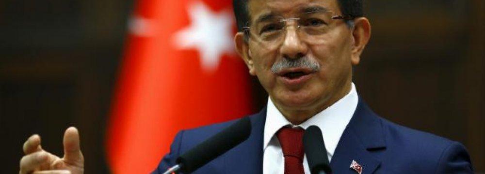 Turkey Boosts Troops at Syria Border