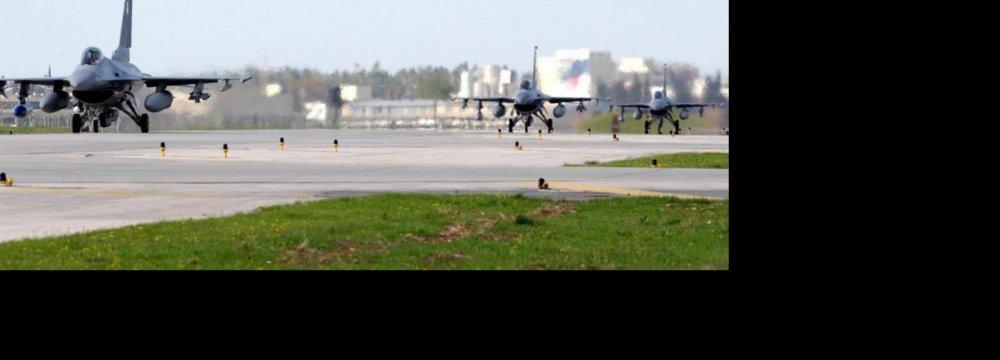 Turkey Prefers Behind-Scene  Role in Anti-IS Coalition