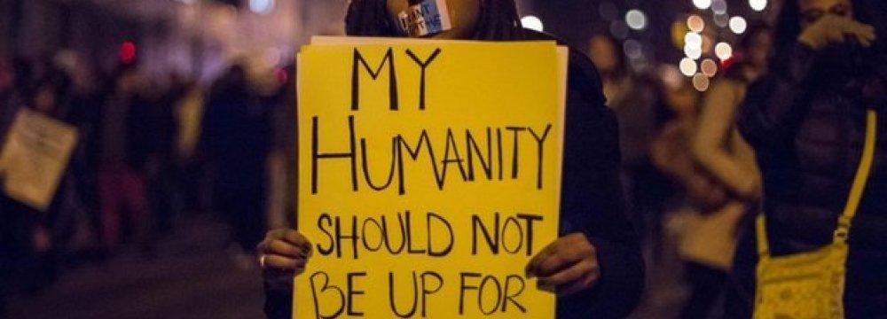 UN Statement Deplores Pattern of Impunity in US