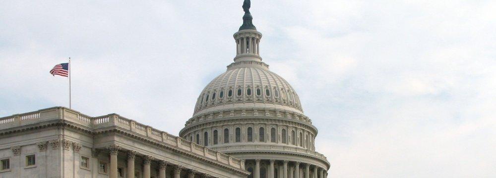 Republicans Take  Control of Senate