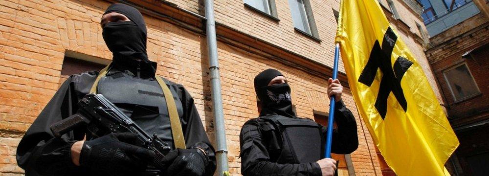 UN Report Uncovers Abuses, Violations in E. Ukraine