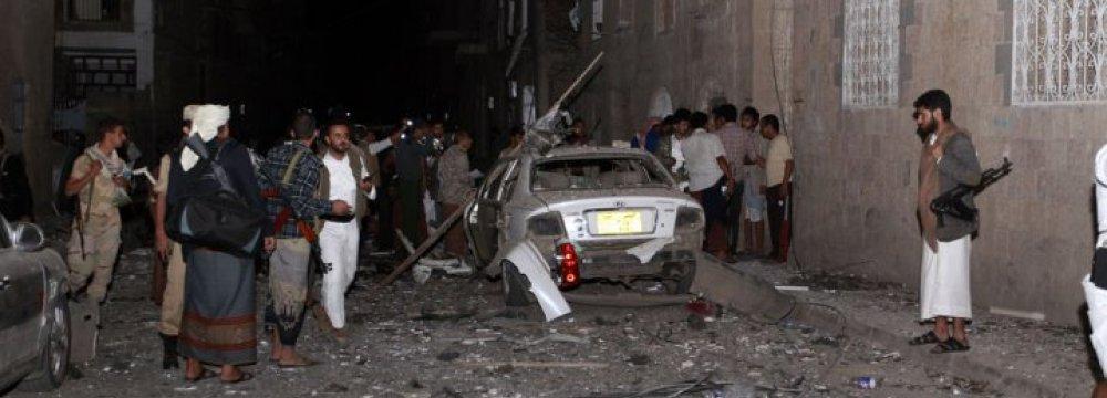 IS AttackinYemen Kills 28