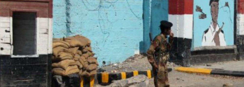 10 Police Killed in Yemen Attack
