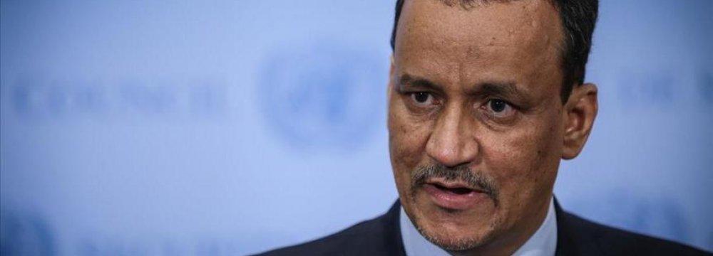 Yemen Peace Talks to Be Held Soon