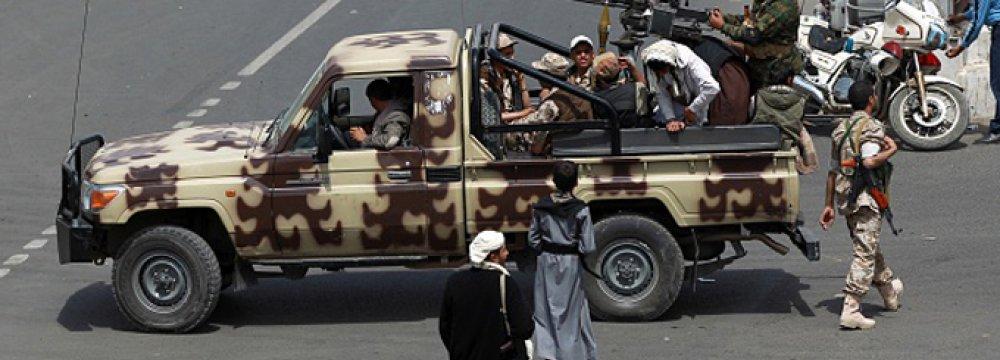 16 Dead in Yemen Clashes