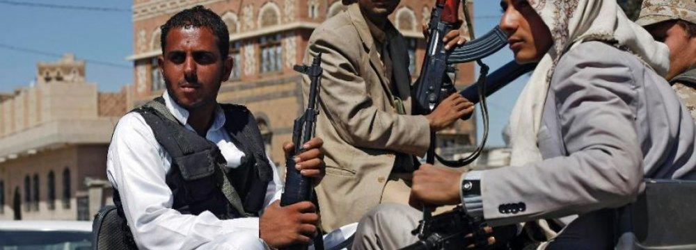 250 Killed in 3 Days of Yemen Clashes