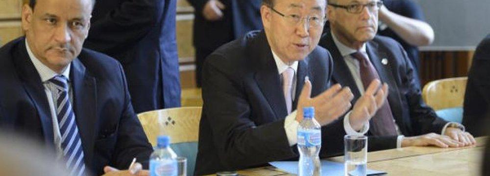 New Yemen Peace Talks Next Week