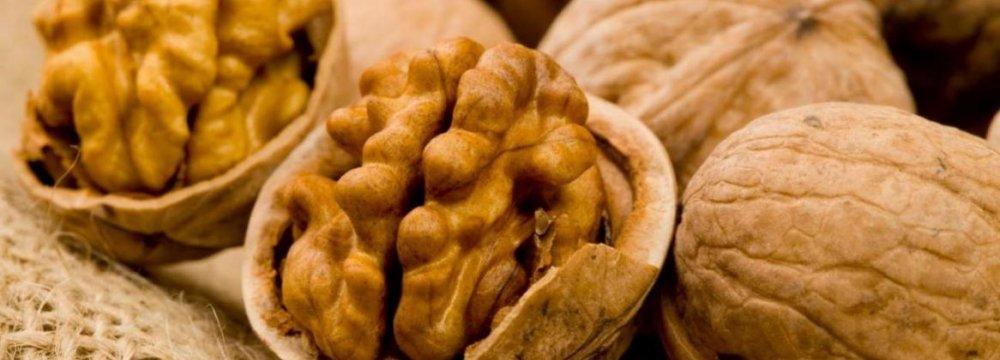 Walnut Shortage