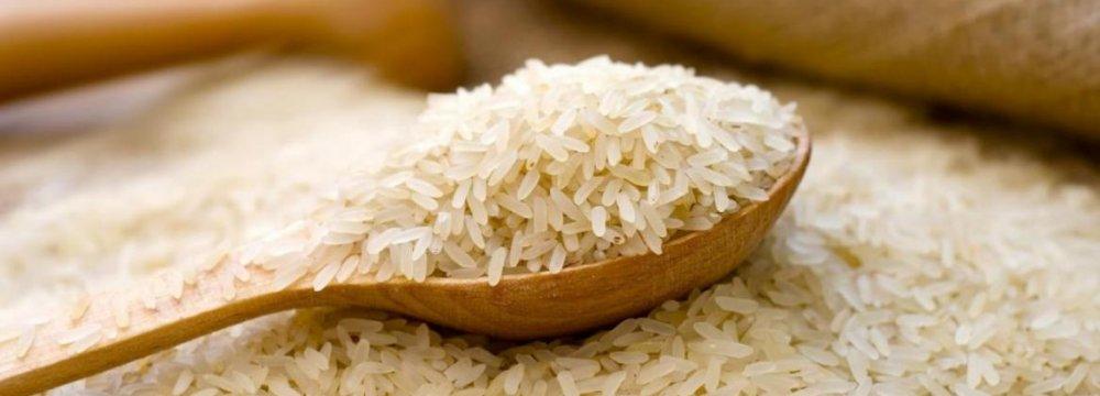 Rice Imports Despite Ban